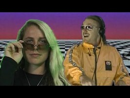Partiboi69 B2B Sally C - House, Hip-House and Electro set Live From The STINGZONE - YouTube