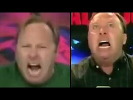 """AHH!"" - Alex Jones REMIX - YouTube"