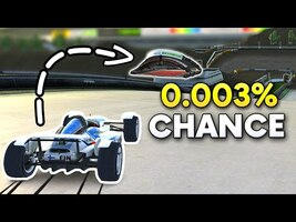 Impossible Trackmania Shortcut Finally Done After 13 Years - YouTube