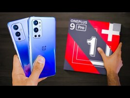 OnePlus 9 & 9 Pro REVIEW - YouTube